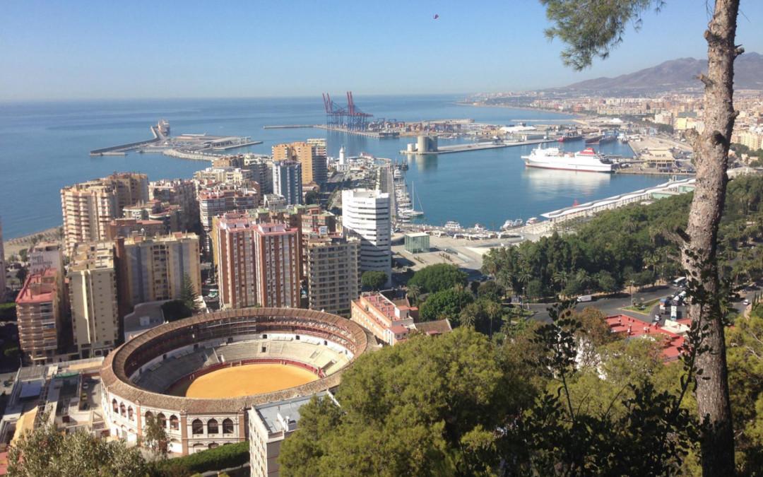 Málaga nominada como uno de los 20 mejores destinos por European Best Destinations (EBD)
