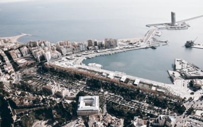 Los empresarios exigen opinar del impacto ambiental de la Torre del Puerto
