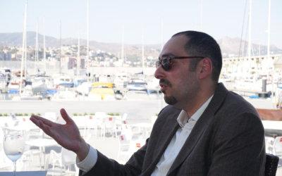 Entrevista con Abdullah Al Darwish: «No podemos esperar para siempre, ha llegado el momento de dar pasos»