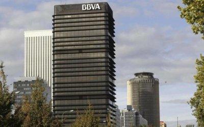 La torre del BBVA declarada como Bien de Interés Cultural